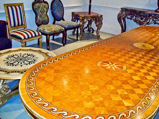 Betis Crafts Furniture In Pampanga Myrna Bituin Astronomy