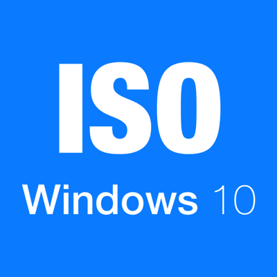 windows 10 with activation key iso