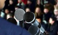 Pidato merupakan sebuah hal yang cukup sering kita jumpai Contoh teks Pidato Singkat Tema untuk Lamaran Pernikahan Terbaik