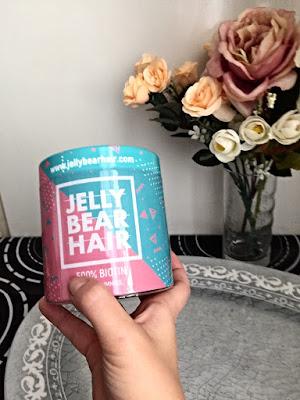 Misie na zdrowe włosy