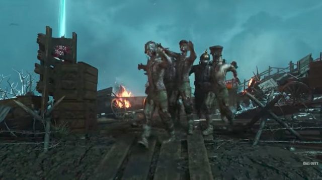 Call of Duty : Black Ops III - Zombies Chronicles