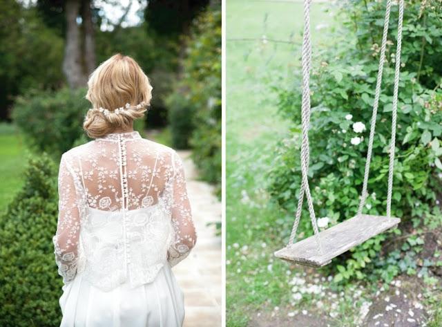 robe mariage 2017