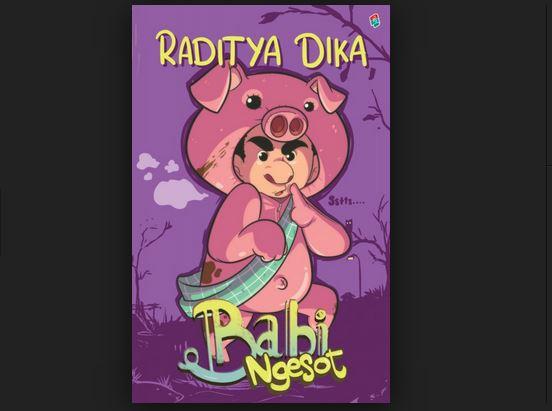 PDF] Download Novel Raditya Dika - Babi Ngesot