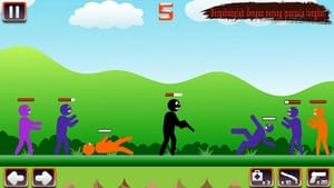 Stickman Shotgun Shooting Apk - Free Download Android Game