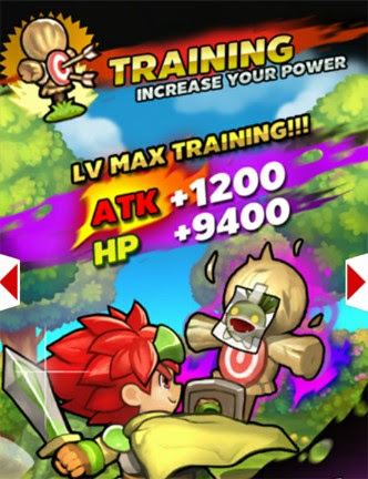 Puzzle Guardians Training
