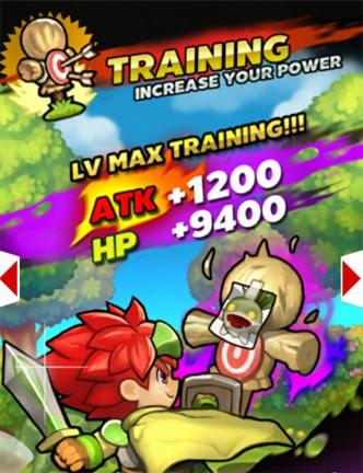 Puzzle Guardians Training