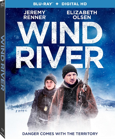 Wind River (Viento Salvaje) (2017) 720p y 1080p BDRip mkv Dual Audio AC3 5.1 ch