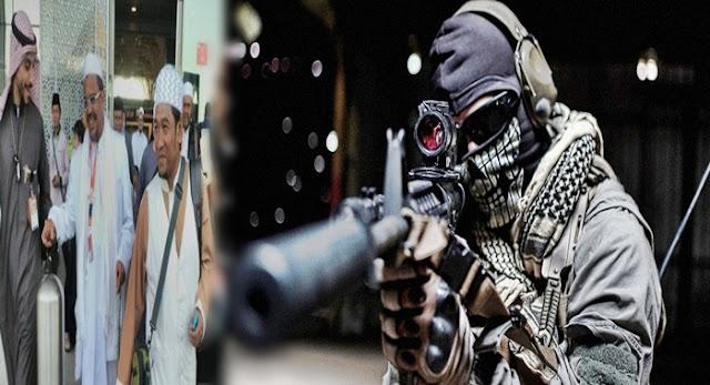 GAGAL!! Bunuh HABIB RIZIEQ: Sniper Ini Terancam Jiwanya ,Di Karnakan Terbongkar.....!?
