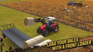 Farming Simulator 18 APK MOD Unlimited Money 1.4.0.1 for Android Hack Terbaru 2018
