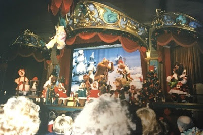 Country Bear Christmas Special Disney
