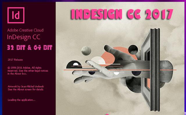 Tải Phần Mềm Adobe InDesign CC