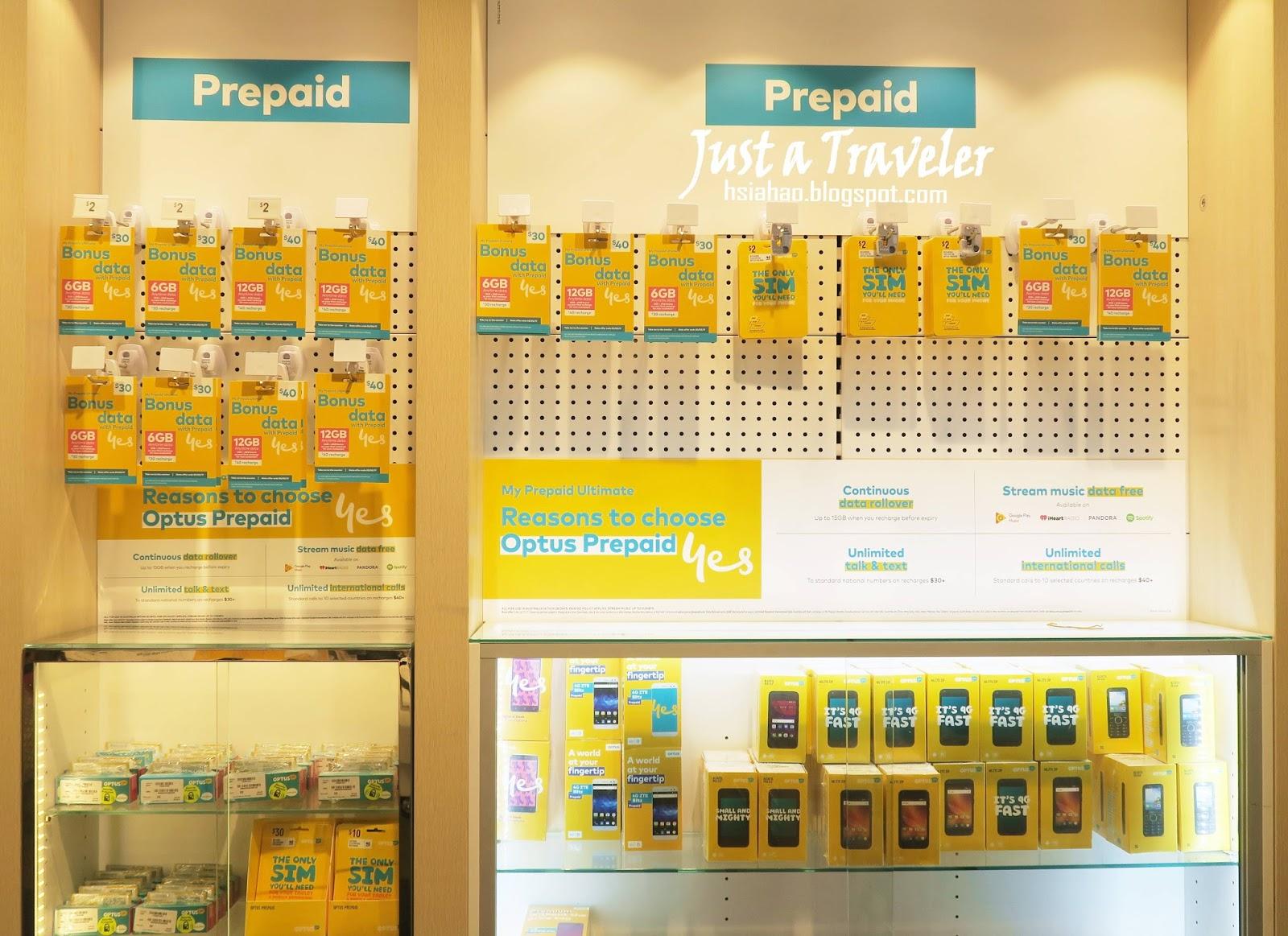 澳洲-網路-上網-預付卡-超市-店面-門市-Australia-Telecom-Internet-Prepaid-Card-Supermarket-Store