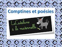 Comptines / poésies (LaCatalane)