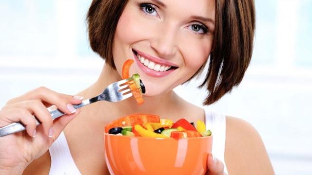 Τέσσερις Συμβουλές Για Να Μην Χρειαστεί Να Ξανακάνετε Δίαιτα