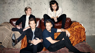 Lyrics : One Direction - Perfect