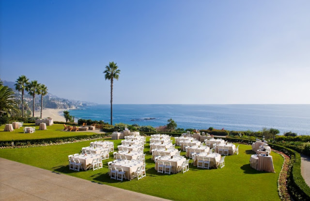San Clemente Wedding Venues The Montage Laguna Beach Deal