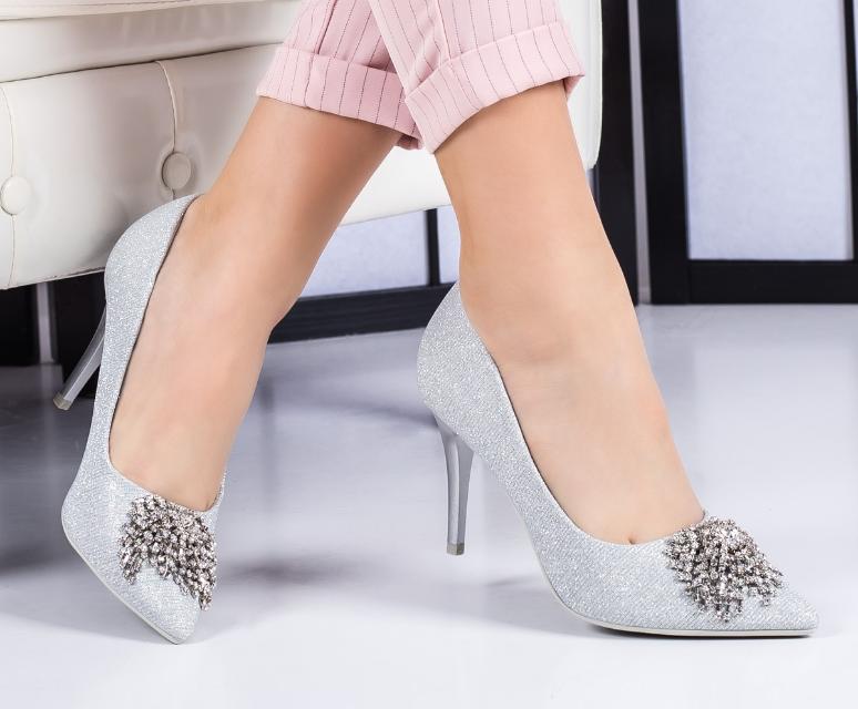 Pantofi dama eleganti de ocazii preturi mici online 2020 modele noi vara ieftini