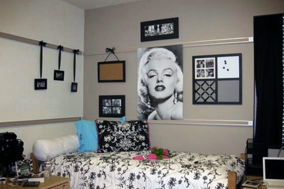 Cute College Apartment Decorating Ideas picture