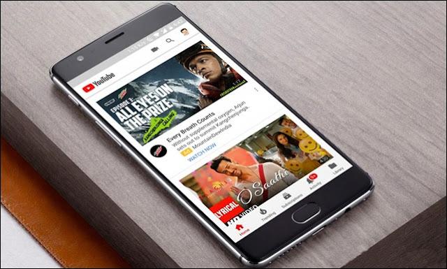 إيقاف التشغيل التلقائي لفيديوهات اليوتيوب على هواتف الأندرويد