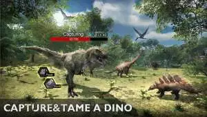 Fallen World Jurassic survivor Apk Free for android