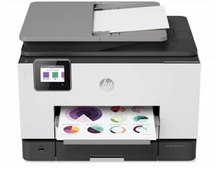 HP OfficeJet Pro 9025 Drivers Download And Review