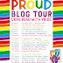 Proud Blog Tour