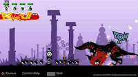 Patapon Remastered Game Screenshot 3