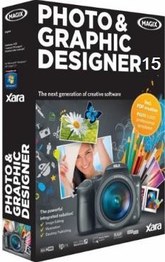 تحميل برنامج تصميم وتحرير الصور الاحترافية Xara Photo Graphic Designer