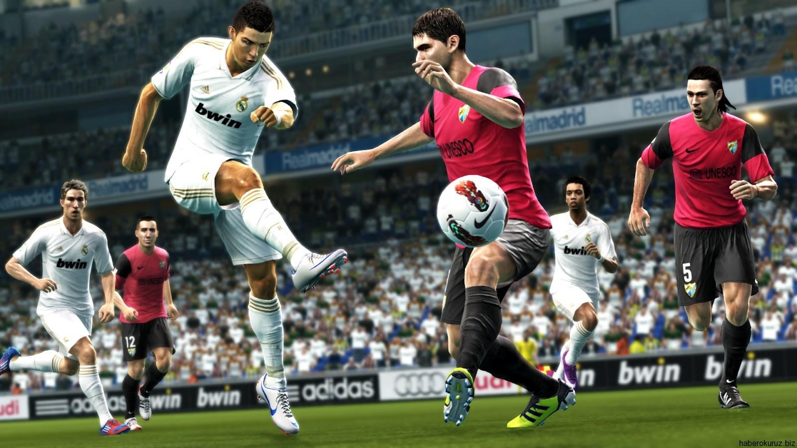 Pro Evolution Soccer 2013 For Mac Os X