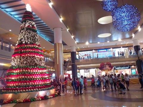 SM City Cebu Celebrates Christmas 2014 - Village of Hope Photos
