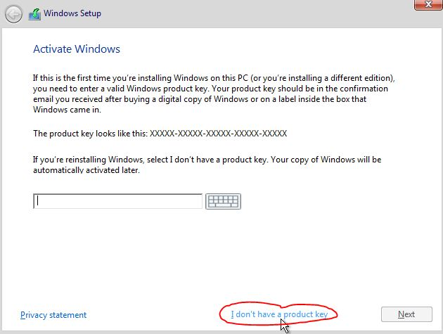 how to get my windows 7 product key