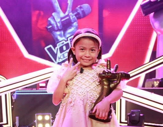 "'The Voice Kids' grand winner Lyca Gairanod joins ""Hawak Kamay"""