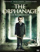 El orfanato (The Orphanage) (2016)