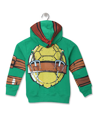 Ninja Turtle Inspired Products and Designs (15) 13
