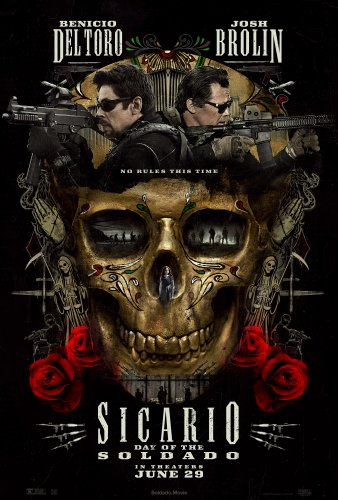 Sicario: Day of the Soldado (Web-DL 720p Dual Latino / Ingles) (2018)