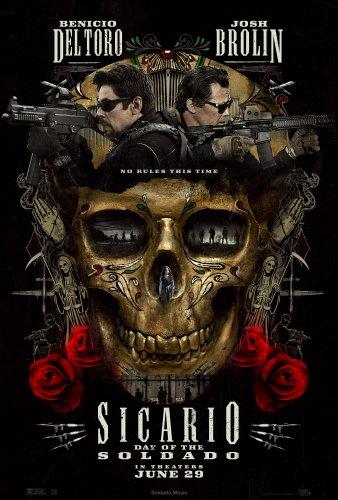 Sicario: Day of the Soldado (Web-DL 720p Dual Latino / Ingles) (2018)