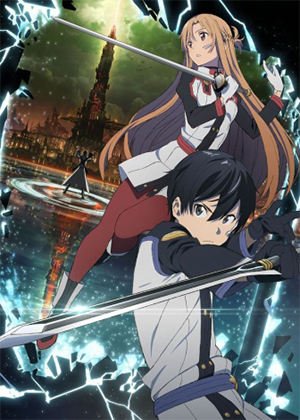 Sword Art Online Movie: Ordinal Scale [Película] [HD] [MEGA]