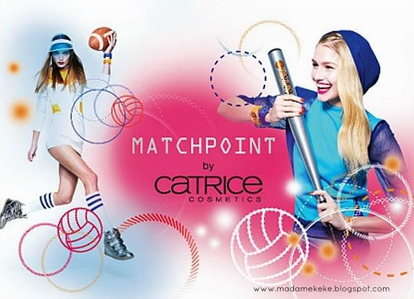 Matchpoint by CATRICE – Limited Edition - Preview