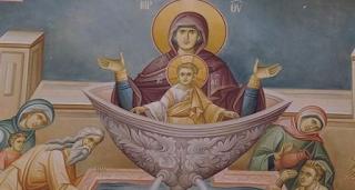 Ζωοδόχου Πηγής: Μεγάλη γιορτή της ορθοδοξίας σήμερα 3 Μαΐου