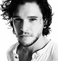 Kit Harington as Akmael