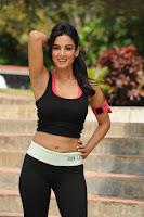 Sonal Chauhan Photo from Size Zero HeyAndhra