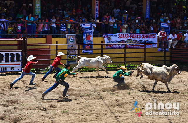 Things to do in Masbate City