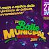 Baile Municipal de Arcoverde será dia 27 de janeiro