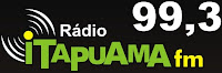 Rádio Itapuama FM de Arcoverde ao vivo