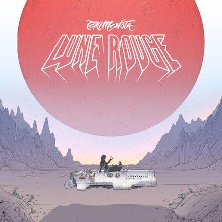 TOKiMONSTA - Lune Rouge | FULL ALBUM STREAM