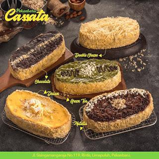 cassata-cake