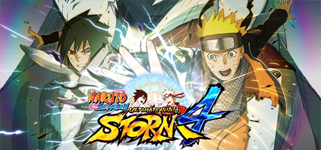Naruto Shippuden Ultimate Ninja Storm 4 + DLC Road to Boruto PC Free Download