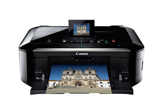 Canon Pixma MG5320 driver download Mac, Windows, Linux