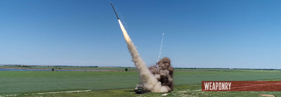 Successful tests of Vilkha-M and Vilkha-R were held