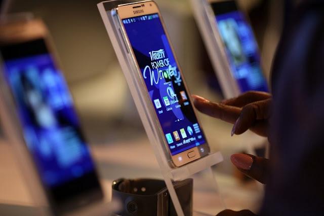 Samsung Galaxy S7 Edge Plus Harga dan Spesifikasi